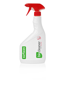 Multi-surface cleaner C1 - Saniswiss | cleaners