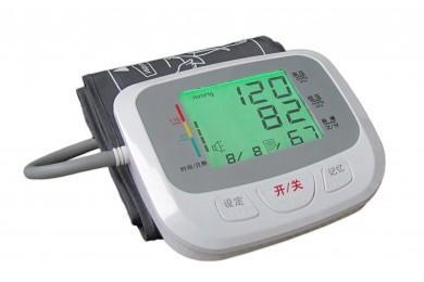 Arm blood pressure monitor-Taian Dalu Medical Instrument Co., Ltd.,