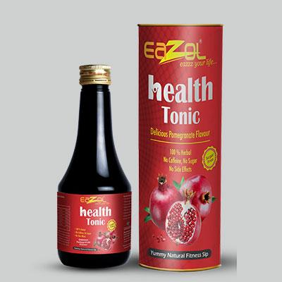 Eazol Health Tonic Sydler Remedies Private Limited