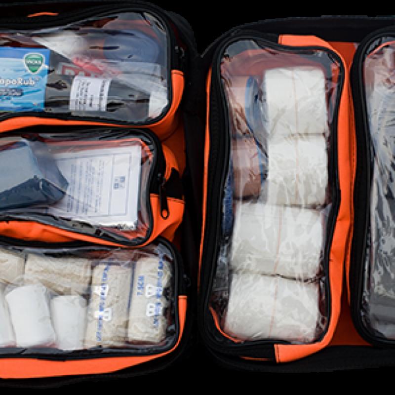 Mini Grabber Bag Sports Kit Ref:511