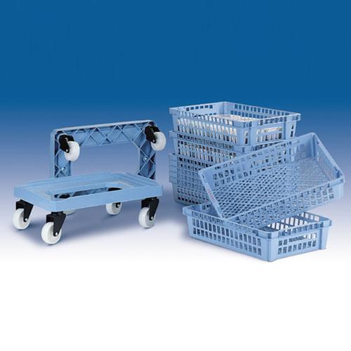 Peripheral accessories trolley for Accessories – Socamel, catering logistics