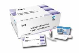 ESIGHT MET SALIVA - Saliva - Nantong Egens Biotechnology Co.,LTD
