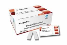 ELINE Dengue NS1 - Dengue - Nantong Egens Biotechnology Co.,LTD