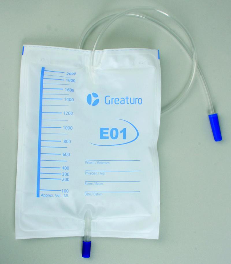 Greatcare Economy Urine bag