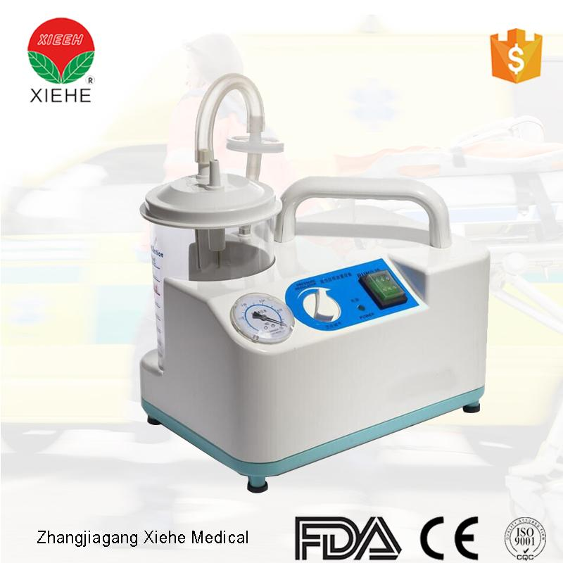 Electric Suction Apparatus YXH-9EA For Sale, Electric Suction Apparatus YXH-9EA Manufacturer & Supplier - Xiehe Medical