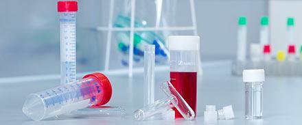 Raegent and Centrifuge Tubes- Laboratory - Sarstedt