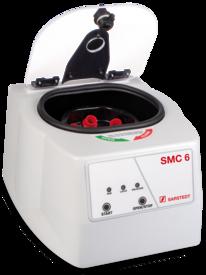 Centrifuge SMC 6 115/230 V - Sarstedt