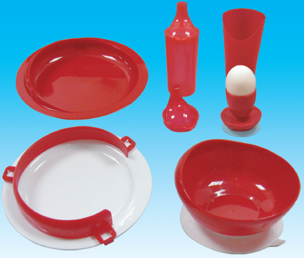 Standard Tableware Kit