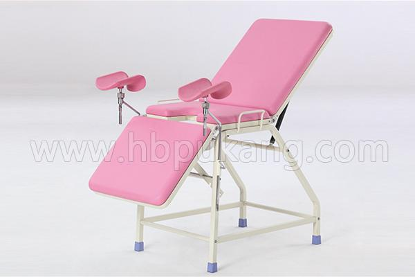 B-43-1 Epoxy Coating Obstetric Bed | Hebei Pukang Medical