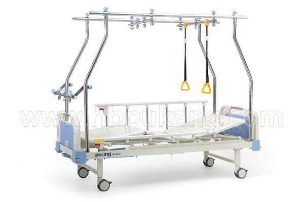 C-7 Full-fowler orthopaedics bed