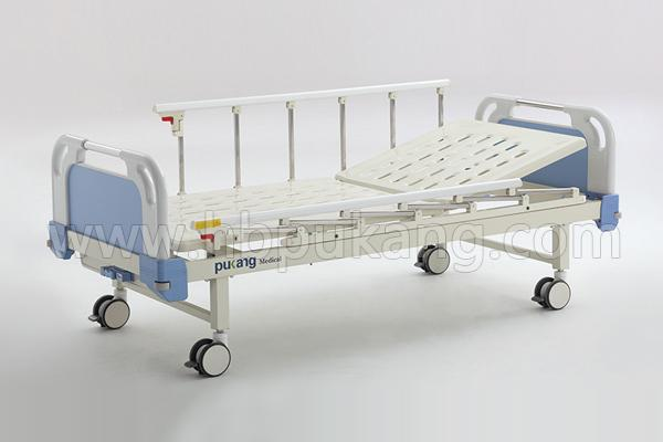 B-21-1 Movable semi-fowler Bed with ABS head/foot board