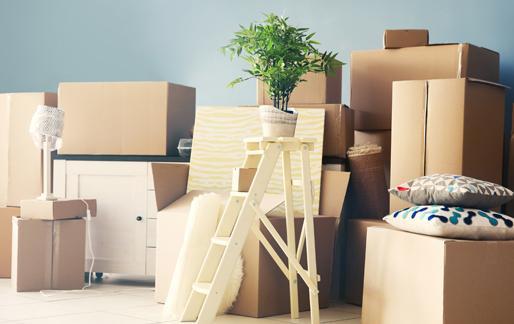 Self Storage - Cushman & Wakefield
