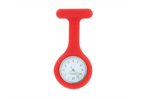 Silicone Fob Watch