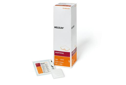 Wound Dressing - Melolin