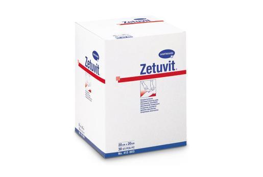 Zetuvit E Dressing Pads