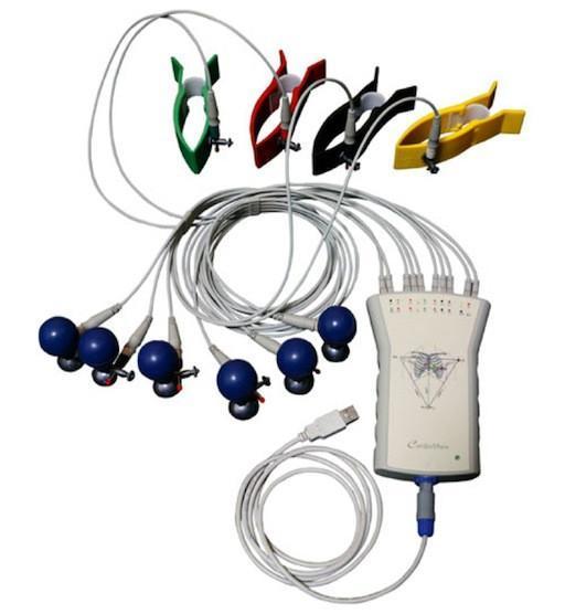 CV200 Electrocardiograph – Mediventa USA