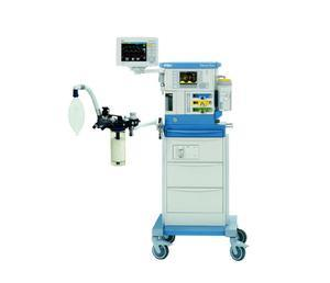Draeger Fabius Tiro Anesthesia Machine