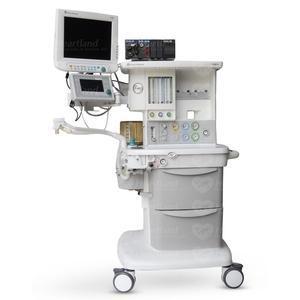 GE Ohmeda S/5 Aespire Used Anesthesia Machine
