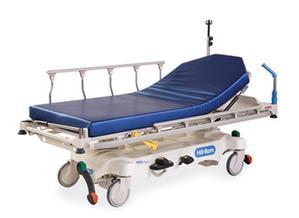 Hill-Rom P8000 Transport Stretcher
