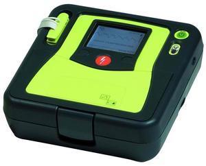 Zoll AED Pro Defibrillator | ReadyMedGo