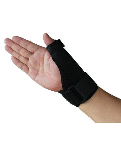 Thumb Splint with Stays | Shanghai Leison Medical