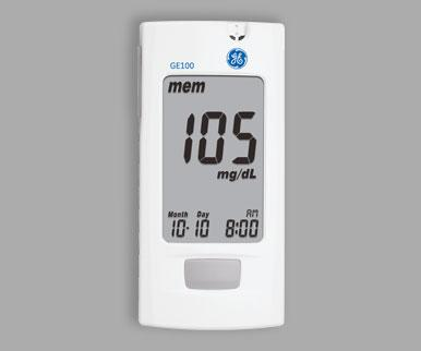 Veridian Healthcare – GE100