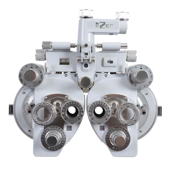 Ezer – Manual Refractor – ERF-5200 – usa.usophthalmic.com