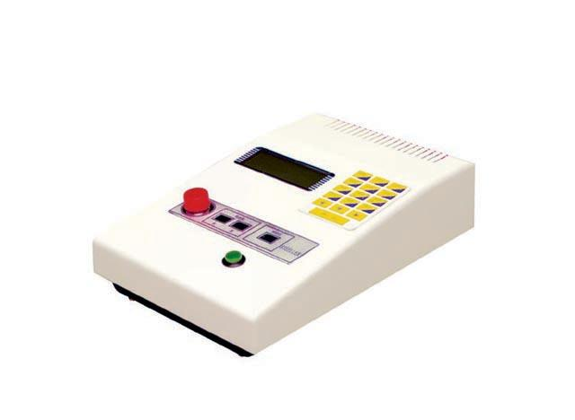 LG-PABER-1CH Coagulation Analyzer