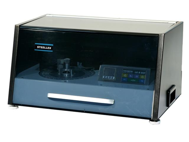 G-R-80F Automated Viscometer