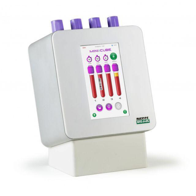 MINI-CUBE - Instruments - Diesse Diagnostica Senese Spa