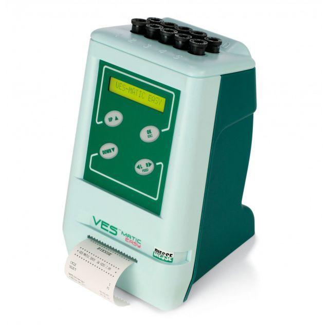 VES-MATIC EASY - Instruments - Diesse Diagnostica Senese Spa