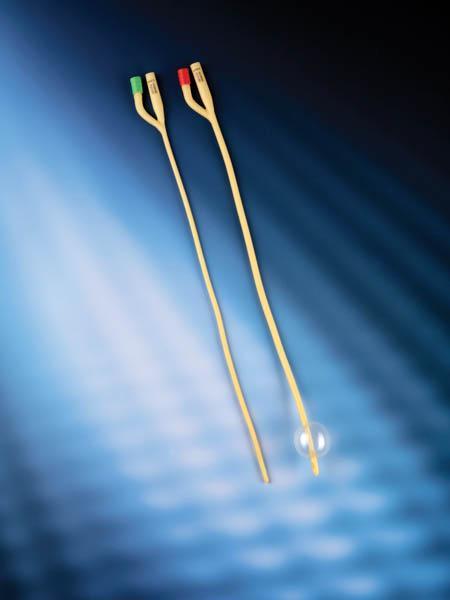 2 Way Foley Balloon Catheters