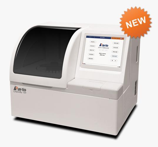 Chemray-120 Automated Chemistry Analyzer Rayto