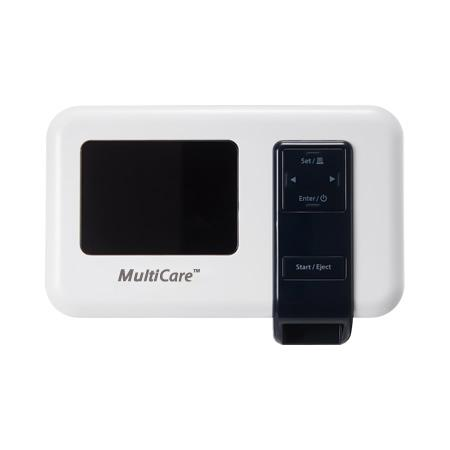 Products - MultiCare™ Analyzer