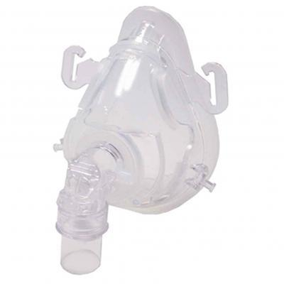Acare Technology Co., Ltd.-CPAP Silicon Full Face Mask