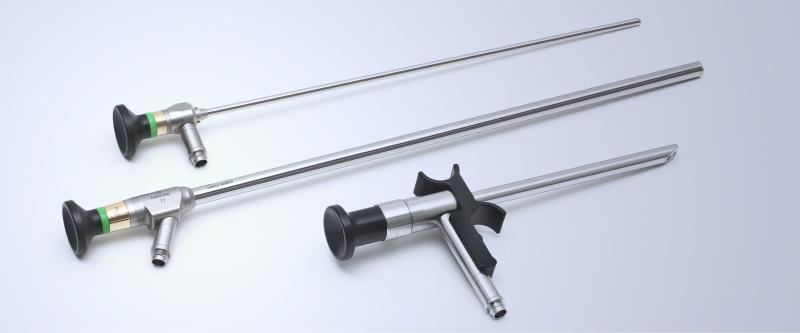 Ackermann Instrumente GmbH | Optics