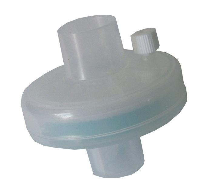 Heat Moisture Exchange Filter / HME Filter manufacturer in India
