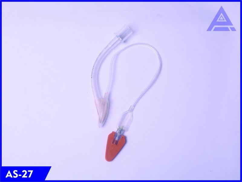 Laryngeal Mask Airway (Silicon / PVC) manufacturer in India