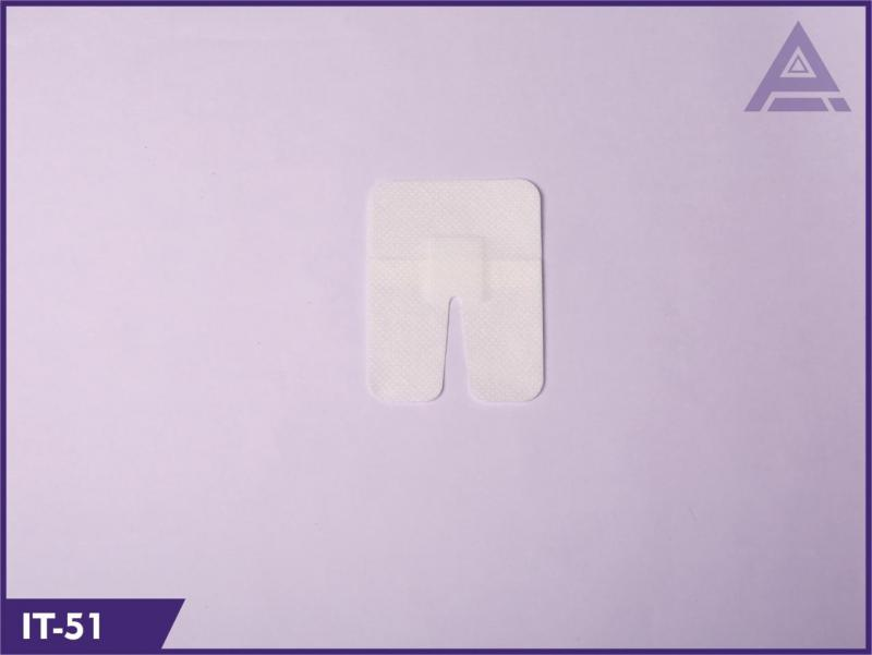 Disposable IV Cannula Fixator, Disposable IV Cannula manufacturer in India