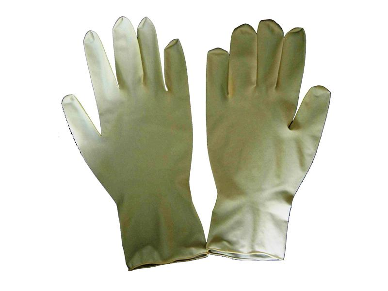 Surgical Glvoes, Powdered surgical gloves, Powder free surgical gloves manufacturer in India
