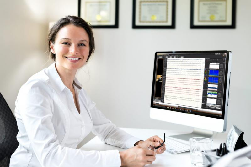 EEG   Cadwell Electroencephalography (EDX) Products