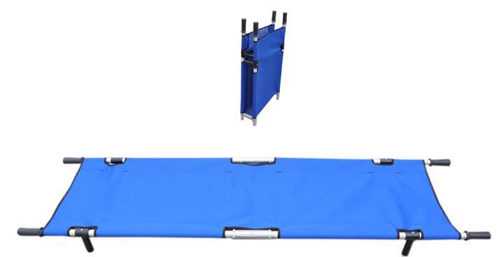 EMS - Ambulance Stretcher - Pole Stretcher