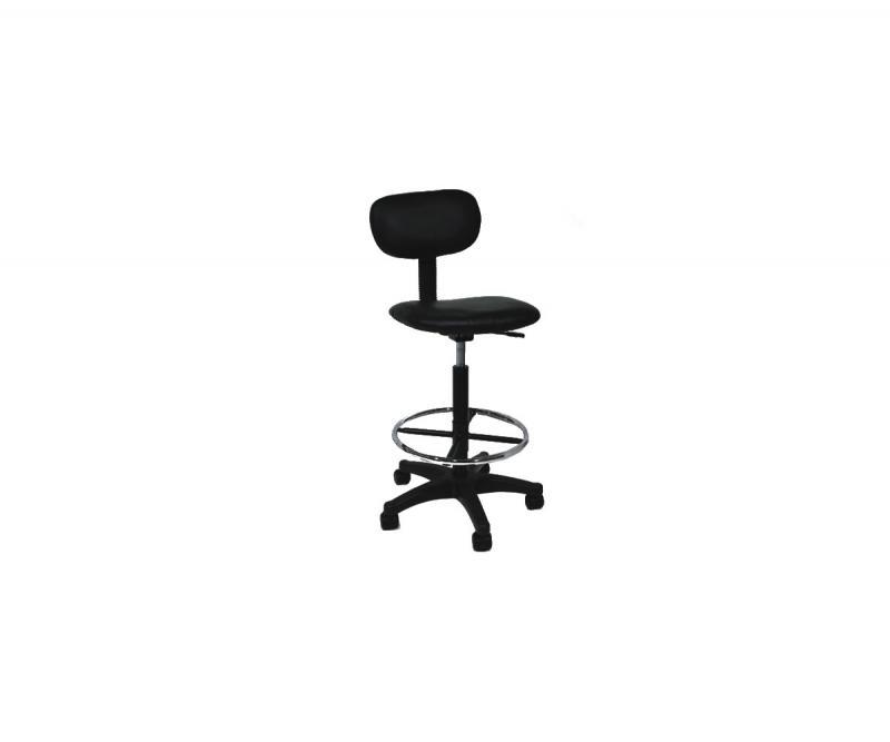 Office Furniture : REVOLVING STOOL