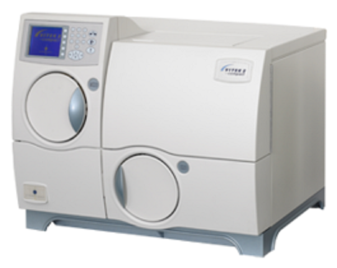 Biomerieux Vitek 2 Automated Identification and susceptibility system