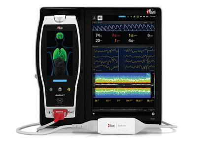 Root® with SedLine®  Brain Function Monitoring