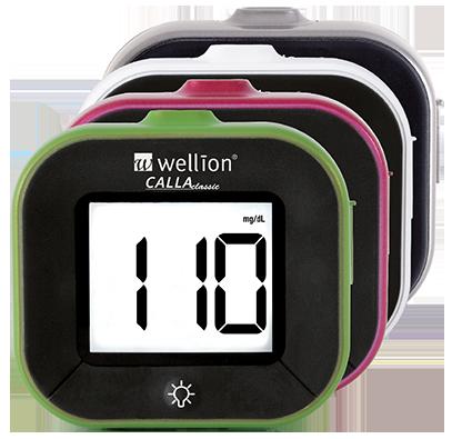 Wellion CALLA Classic