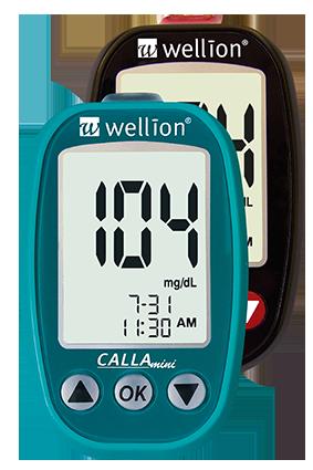 Wellion CALLA Mini