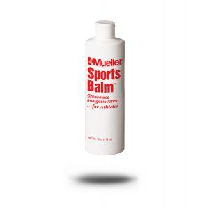 Sports Balm™Analgesics   Mueller Sports Medicine