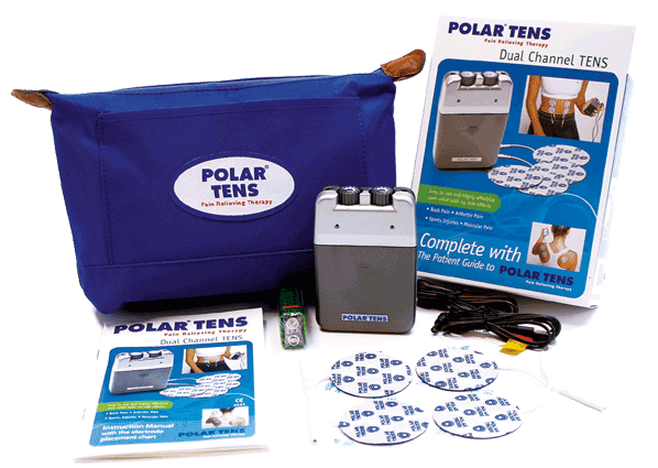 Polar Tens - Nivamedical.com