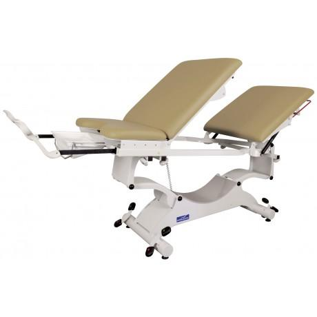 Duolys, the most versatile medical couch